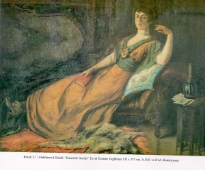 Haremde Goethe