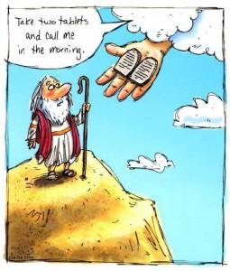 Musa'nın Başağrısı
