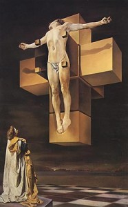 dali_crucifixio