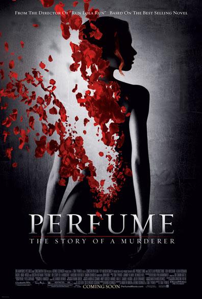 Perfume: The Story of a Murderer - Koku- Patrick Suskind Sinema - Film analizi - eleştiri