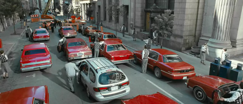 Mr nobody bay hiçkimse, sinema eleştiri analiz film