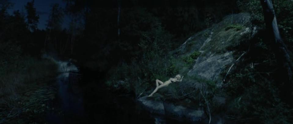Lars Von Trier - Melancholia - Melankoli - Sinema - Film - Eleştiri - Analiz