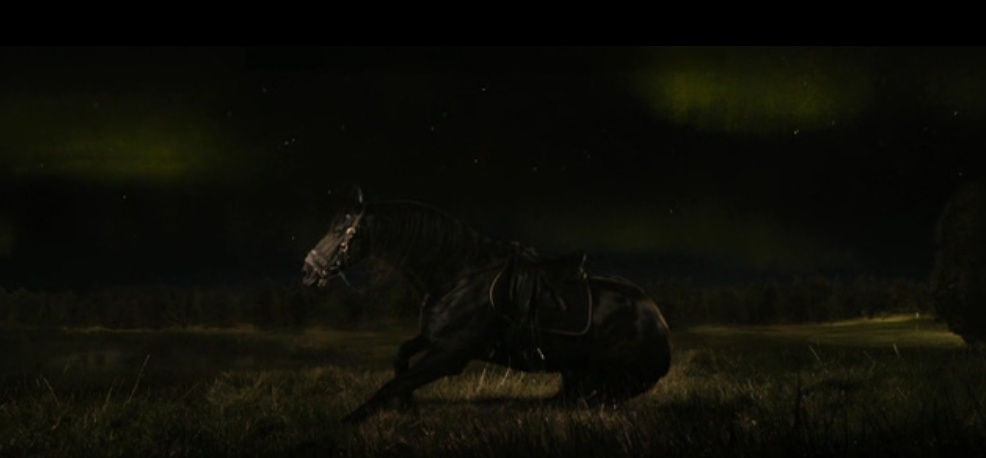 Melancholia - Melankoli - Lars von Trier - Film - Sinema - Eleştiri - Analiz