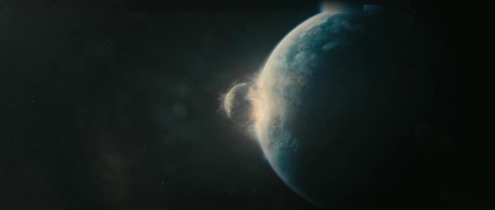 Melancholia - Melankoli - Lars Von Trier - Sinema - Film - Eleştiri - Analiz