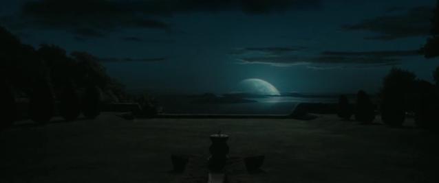 Lars Von Trier - Melancholia - Melankoli - Sinema - Film - Eleştiri- Analiz