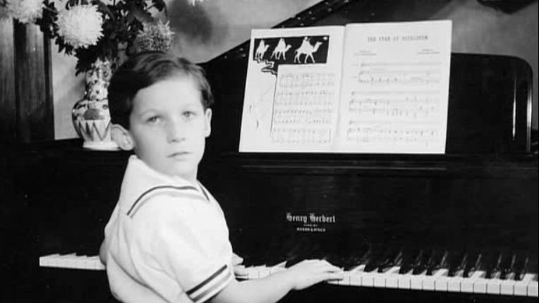 Glenn Gloud: Fotoğraf: Glenn Gloud - Fotoğraf: Genius Within: The Inner Life of Glenn Gould (2009) belgeselinden