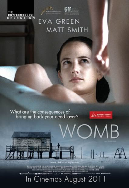 Womb - Rahim - Poster - Afiş - Sinema - Eleştiri - Analiz