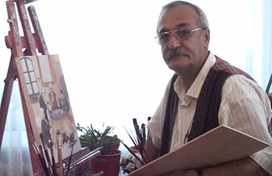 Mehmet Ali Diyarbakırlıoğlu