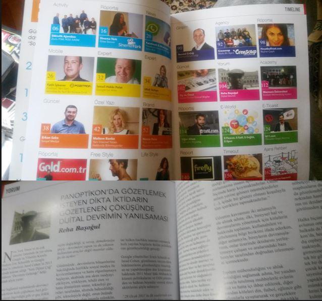 SMG dergi - Reha Başoğul makalesi